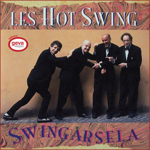 Les Hot Swings - Swingarsela