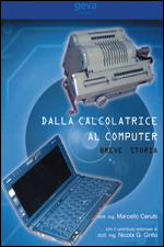 Dalla calcolatrice al computer
