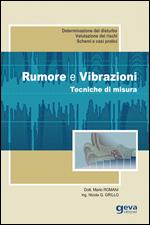 Rumore e Vibrazioni - Tecniche di misura