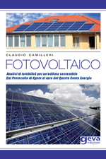 Fotovoltaico-Analisi di fattibilità per un'edilizia sostenibile