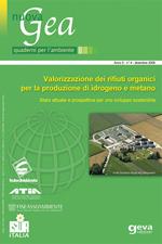 (Monog.) Valorizzazione dei rifiuti organici